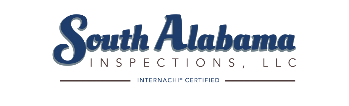 South Alabama Inspections, LLC. Owned and Operated by Tom Smith